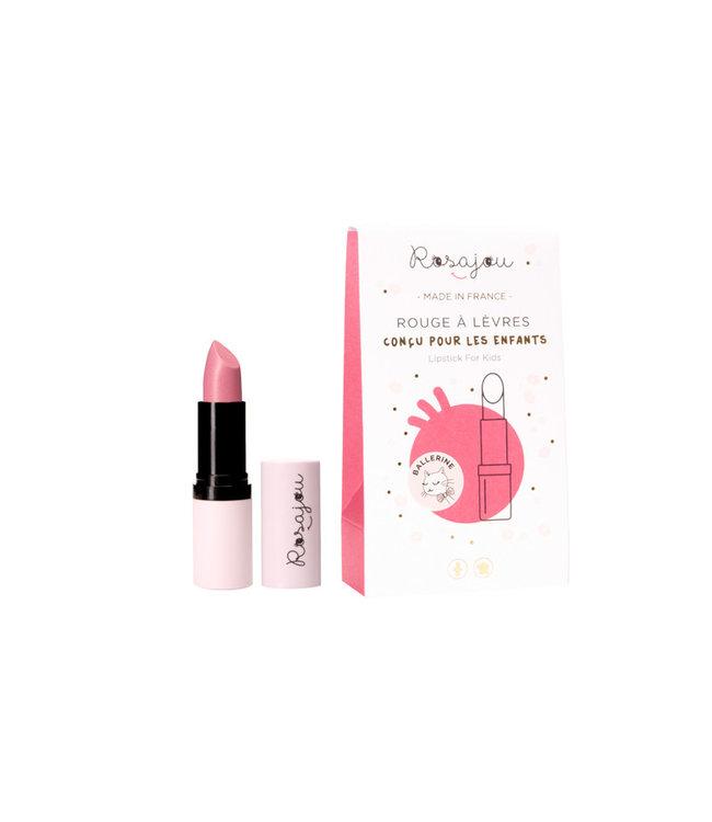Rosajou Rosajou : Lippenstift BALLERINE