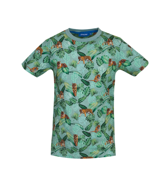 Someone Someone : T-shirt Rajah
