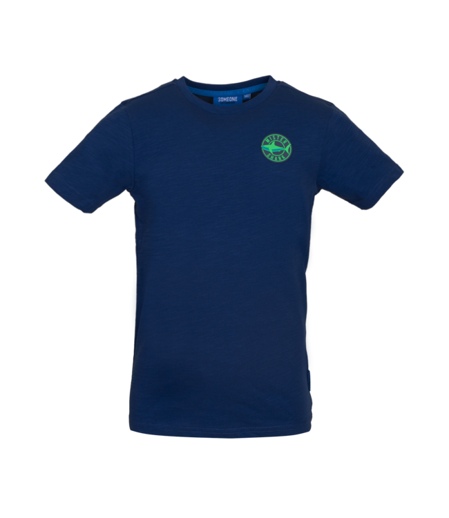 Someone Someone : T-shirt Jawsy