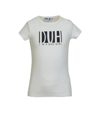 Someone Someone : T-shirt Like (Ecru)