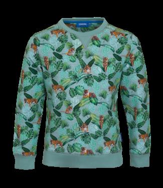 Someone Someone : Sweater Rajah