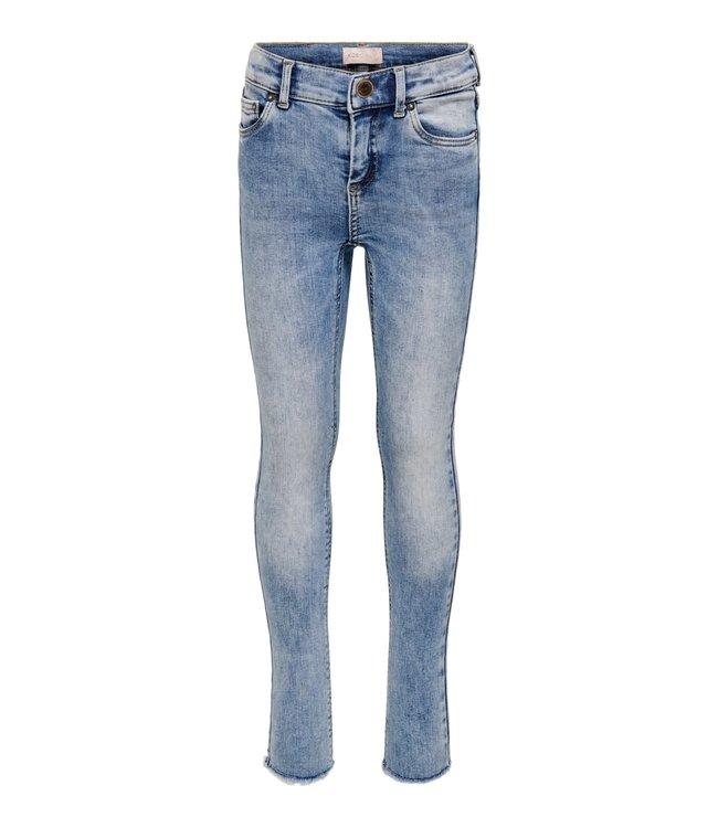 Only Kids Only Kids : Skinny jeans Blush
