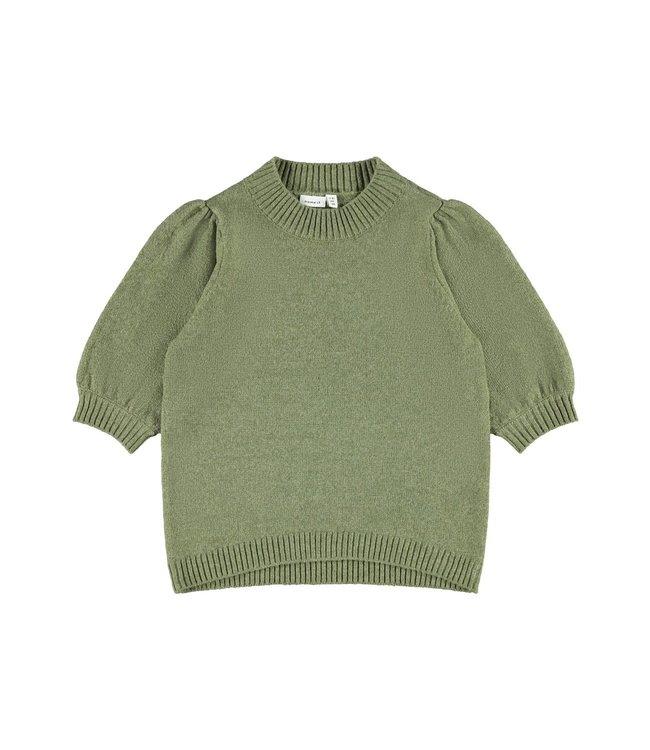 Name it Name it : Trui Banessa (Green)