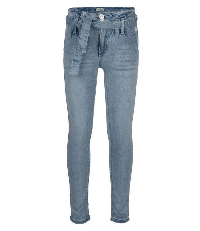 Indian Blue Jeans Indian Blue Jeans : Paperbag jeans Liv