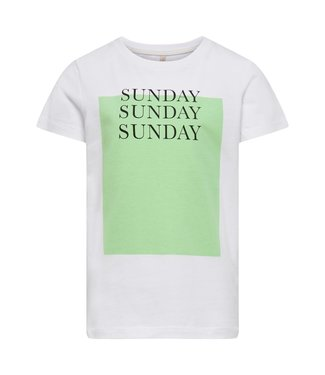 Only Kids Only Kids : T-shirt Sunday