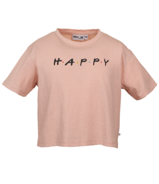 Someone Someone : T-shirt Friends (Old pink)
