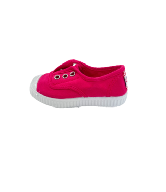 Cienta Cienta : Sneaker Fucsia