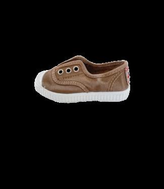 Cienta Cienta : Sneaker Beige