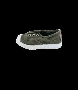 Cienta Cienta : Sneaker Kaki