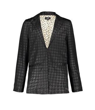 Elle Chic Elle Chic : Zwart jasje