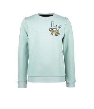 Like Flo Like Flo : Mintkleurige sweater