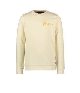 Like Flo Like Flo : Ecru sweater