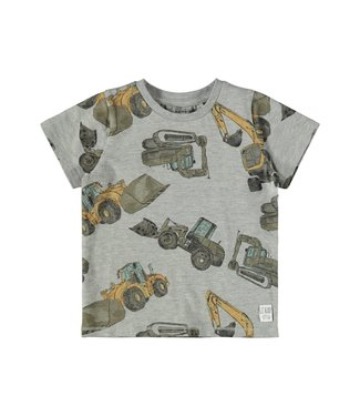 Name it Name it : T-shirt Donniso (Grey)