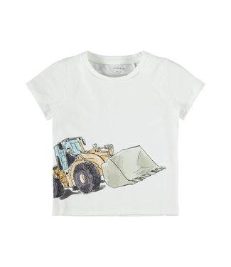 Name it Name it : T-shirt Donto (White)