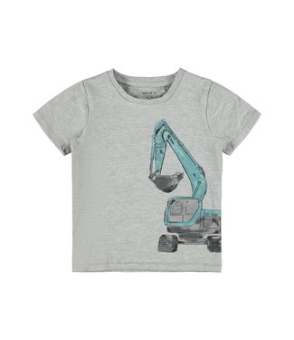 Name it Name it : T-shirt Donto (Grey)