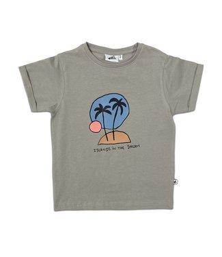 Cos I Said So Cos I Said So : T-shirt Palm Beach Dolphin