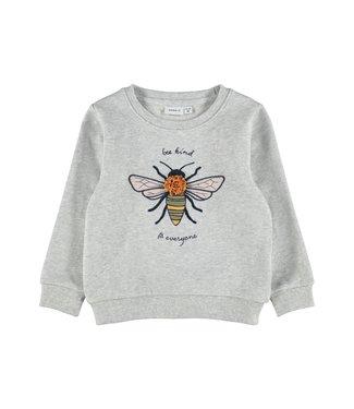 Name it Name it : Sweater Dassi (Grey)