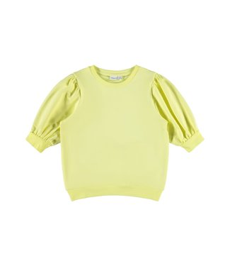 Name it Name it : Sweater Fekort (Yellow pear)