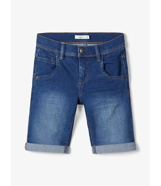 Name it Name it : Jeansshort Sofus 2012