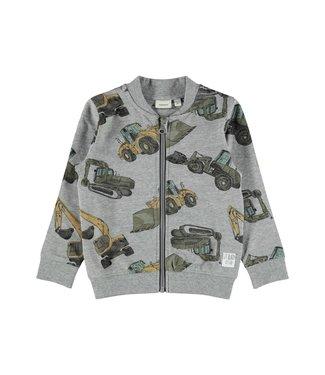 Name it Name it : Vest Donni (Grey)