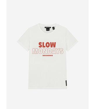Nik & Nik Nik & Nik : T-shirt Slow