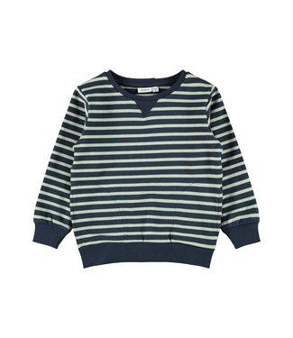 Name it Name it : Sweater Kalvin (Dark sapphire)