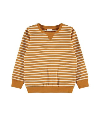 Name it Name it : Sweater Kalvin (Thai curry)