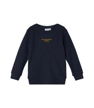 Name it Name it : Sweater Kalle (Dark sapphire)