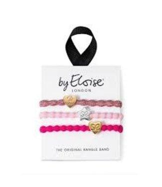 ByEloise ByEloise : Set Pink
