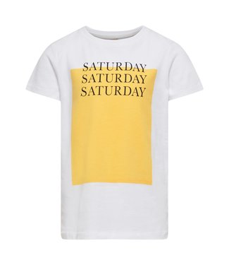 Only Kids Only Kids : T-shirt Saturday