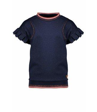 Nono Nono : Blauwe blouse