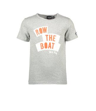 Like Flo Like Flo : Grijze T-shirt