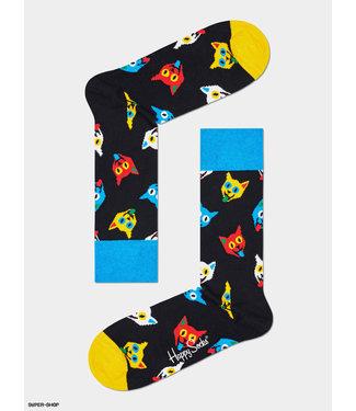 Happy socks Happy Socks : Cats (Volwassenen)