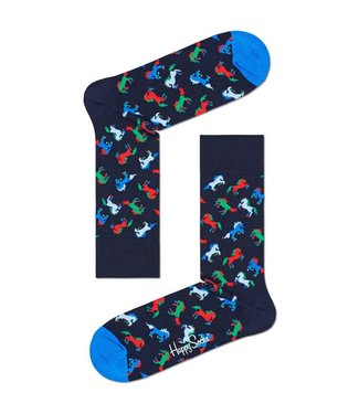 Happy socks Happy Socks : Horses (Volwassenen)