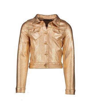 Nono Nono : Brons/gouden jasje