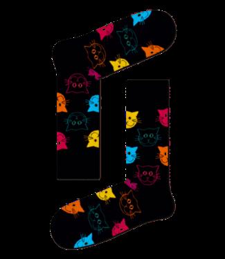 Happy socks Happy Socks : Cat (Volwassenen)