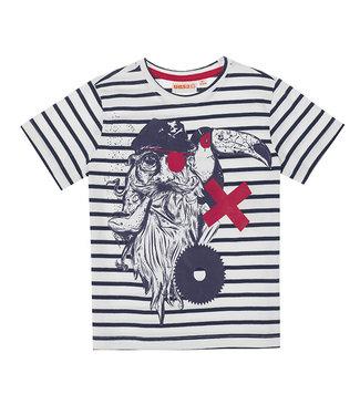 UBS.2 UBS.2 : T-shirt Piraat