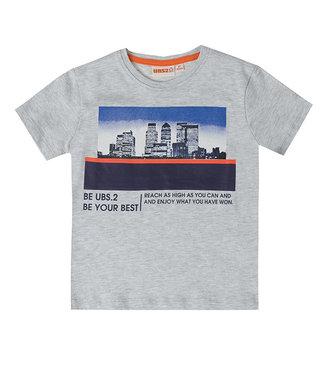 UBS.2 UBS.2 : Grijze T-shirt