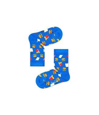Happy socks Happy Socks : Hamburger (Kind)