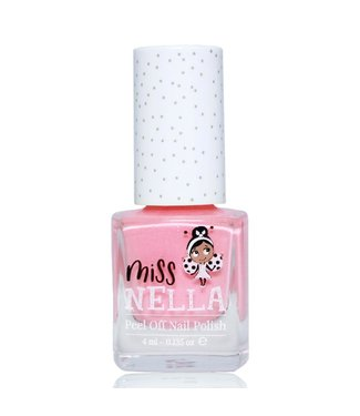 Miss Nella Miss Nella : Nagellak Cheeky Bunny