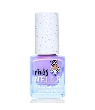 Miss Nella Miss Nella : Nagellak Bubble Gum