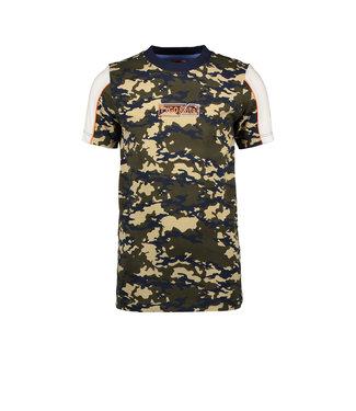 Tygo & Vito Tygo & Vito : T-shirt Army