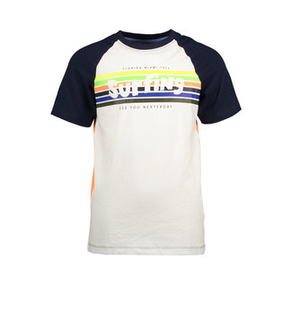 Tygo & Vito Tygo & Vito : T-shirt Surfing