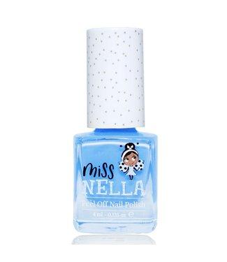 Miss Nella Miss Nella : Nagellak Blue Bell