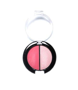 Miss Nella Miss Nella : Oogschaduw pink Skies
