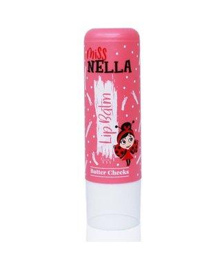 Miss Nella Miss Nella : Lippenbalsem XL Butter Cheeks