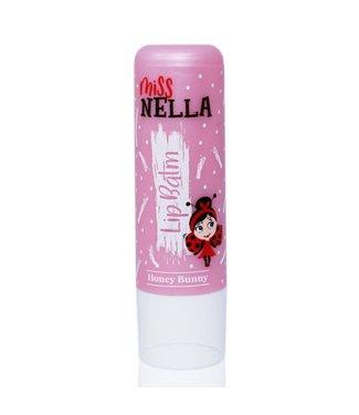 Miss Nella Miss Nella : Lippenbalsem XL Honey Bunny