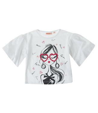 UBS.2 UBS.2 : T-shirt love