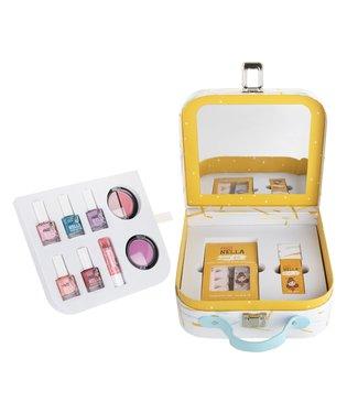 Miss Nella Miss Nella : Mini Suitcase
