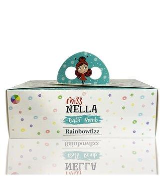 Miss Nella Miss Nella : Bruisballen Rainbow Fizz